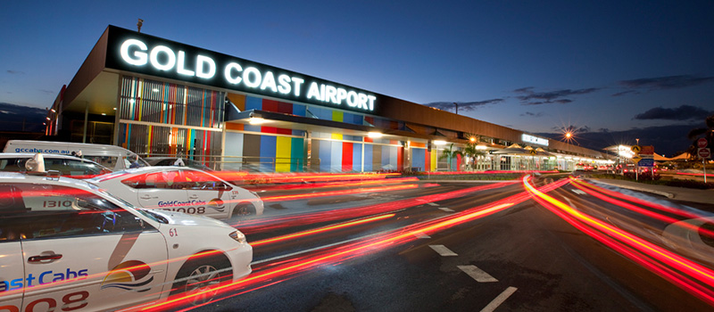 Gold Coast Airport Transfers to Gold Coast
